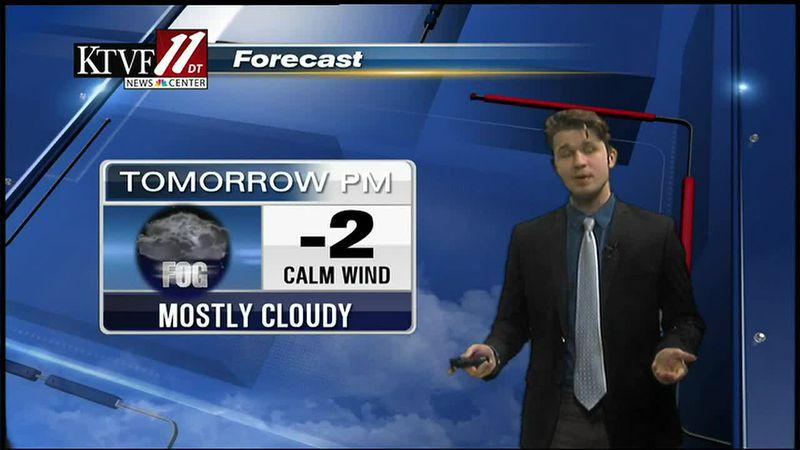Weather with Ryan Osborne