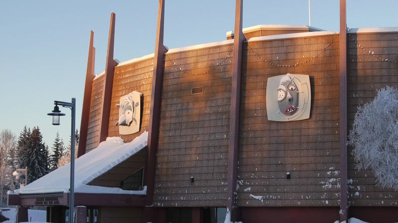 The Fairbanks Arts Association is inviting its members to submit one work of their art for...