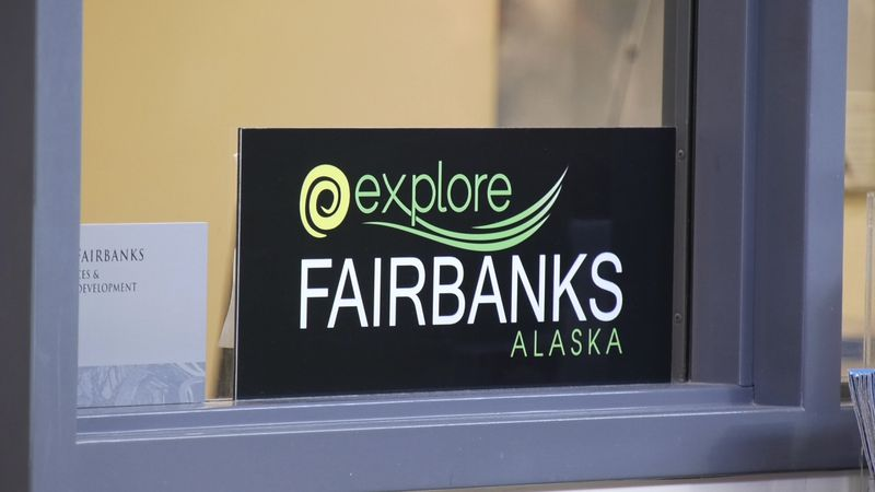 On Friday, May 14th, Explore Fairbanks will host the Visitor Industry Walk for Charity.