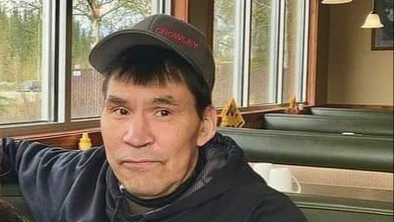 The Fairbanks Police Department is seeking the public's help in locating Steven Richard Hjelm,...