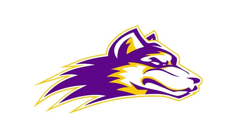 Lathrop High School Logo