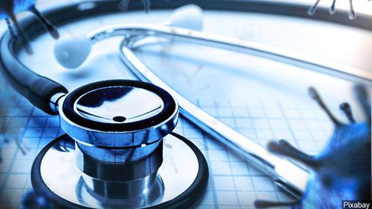Alaska's hospitals have not experienced a spike in patients and have enough capacity to provide...
