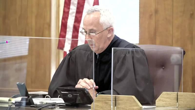Judge Joel Yates' sentence for Cristhian Bahena Rivera was mandatory for a first-degree murder...