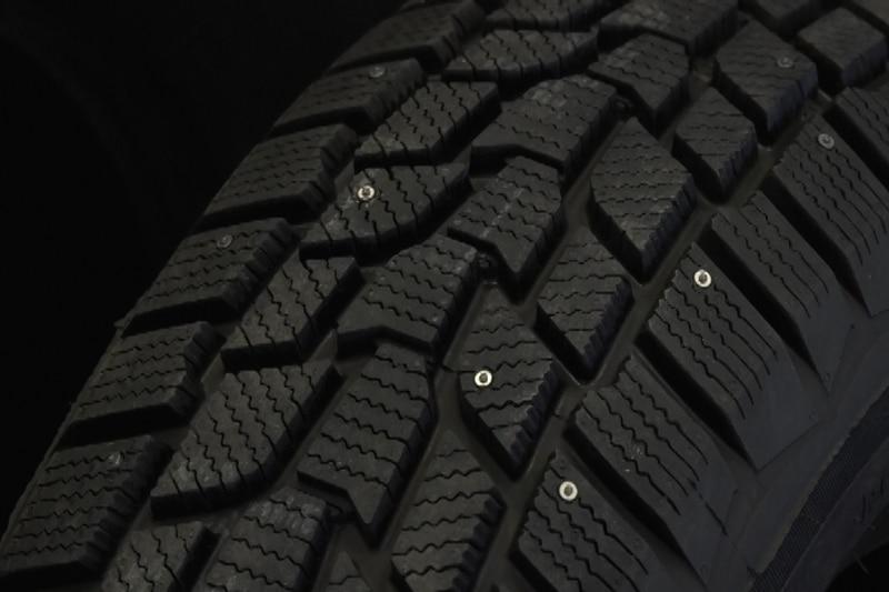 Alaska's winter tire season is in full swing