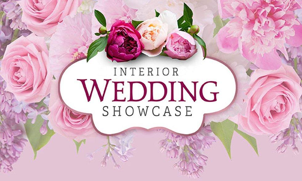 Interior Wedding Showcase