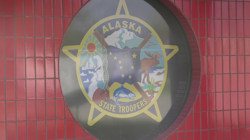 Alaska State Troopers are receiving a high number of accidental 911 calls at the Fairbanks...
