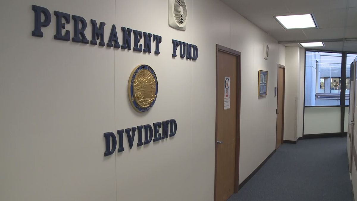 The Alaska Permanent Fund Dividend deadline is March 31st