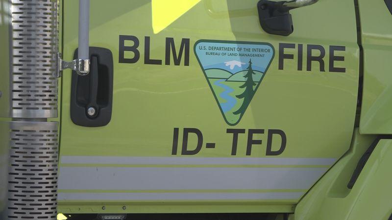 The Bureau of Land Management hopes to add village-based firefighting crews.