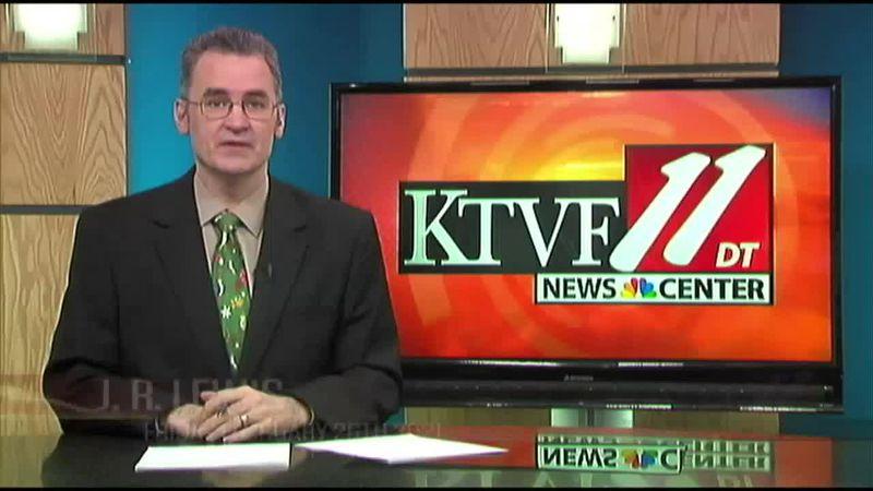 Fairbanks Morning News - PART 2