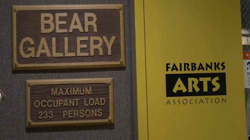 Pioneer Park is hosting its annual 64th Parallel Juried Exhibition at the Bear Gallery in...