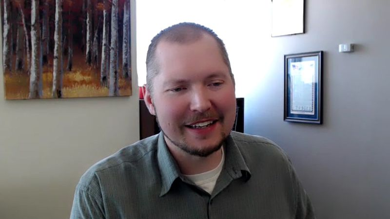The Alaska Journal of Commerce has named Fairbanks North Star Borough Mayor Bryce Ward as one...