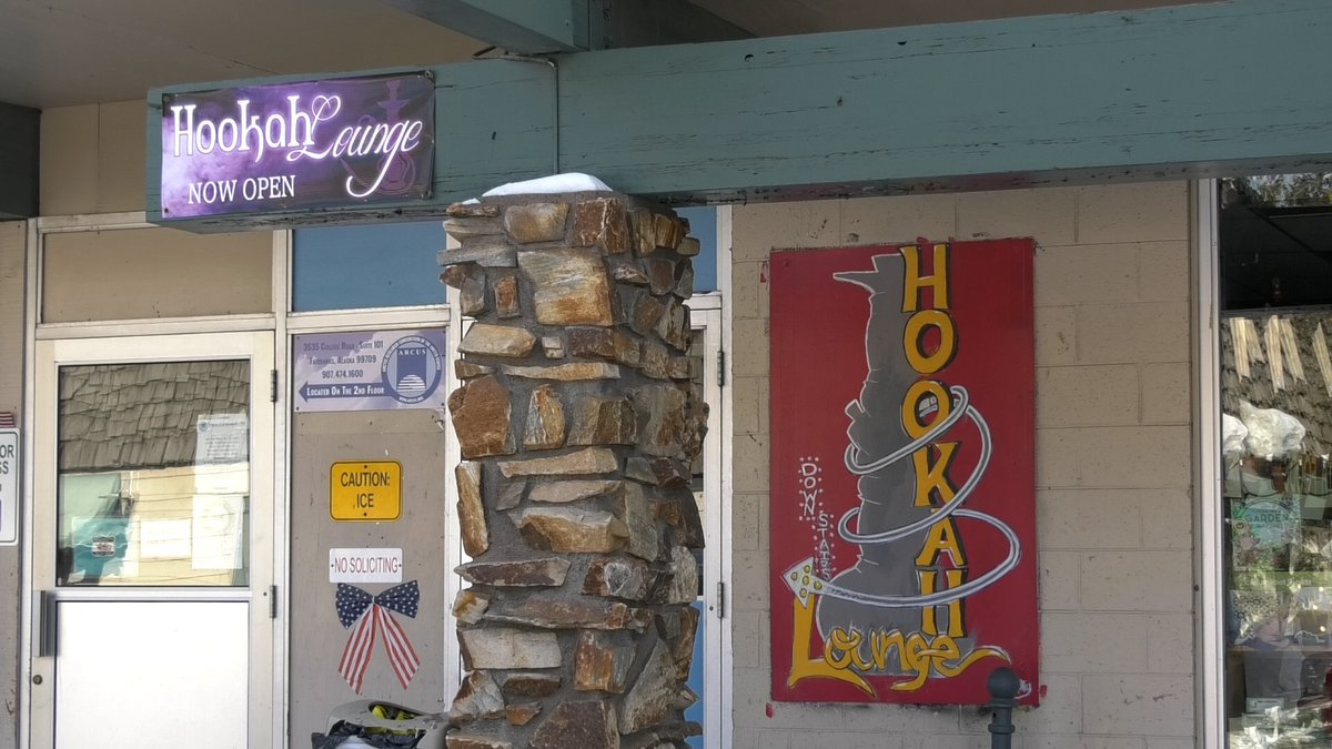 A shooting at the Hookah Lounge left one man with a gunshot wound to the head early Sunday...