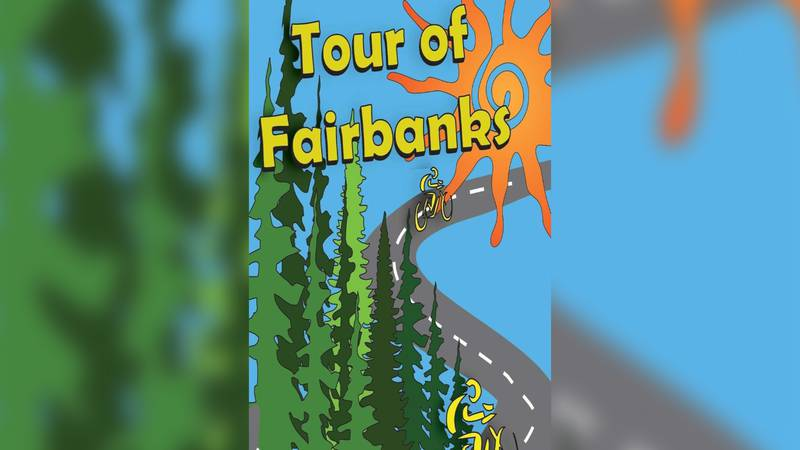 The Tour of Fairbanks has been canceled due to technical difficulties of the virtual race.