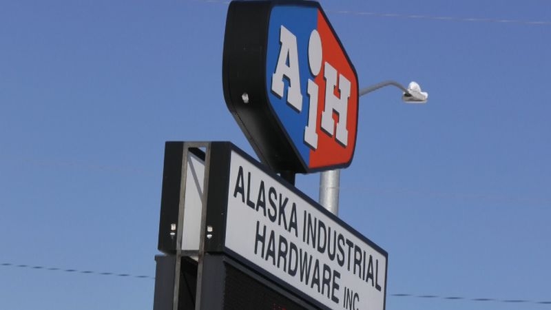 In a notice on March 18th, Alaska Industrial Hardware and Bering Straits Native Corporation...