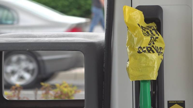 State leaders say a full restart isn't instant--- it will take a few days for gas supplies to...