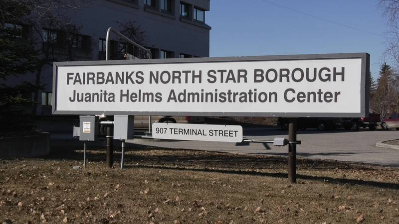 Fairbanks North Star Borough Assembly Building