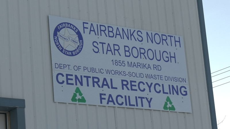 FNSB Central Recycling Facility