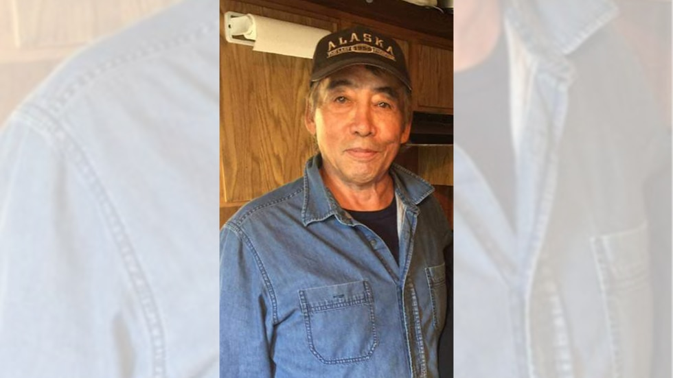 Frank Minano Jr of Nenana was reported missing on August 17th and was last seen in the area of Standard Creek Road.