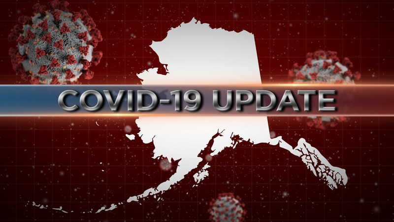 On Wednesday, July 28, Alaska saw 526 new COVID-19 cases and 2 new deaths statewide.