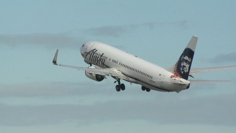 Alaska Airlines becomes the first airline to prohibit emotional support animals in accordance...