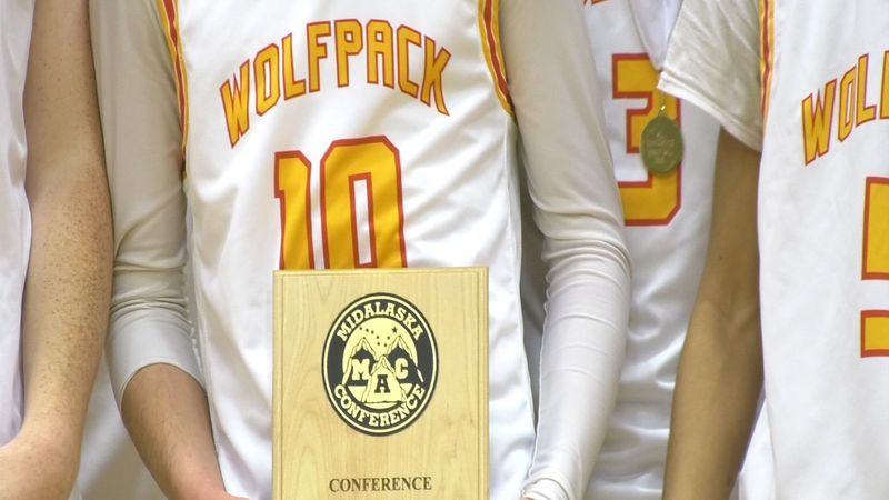 The West Valley Boys Basketball Program is headed to the State Tournament.