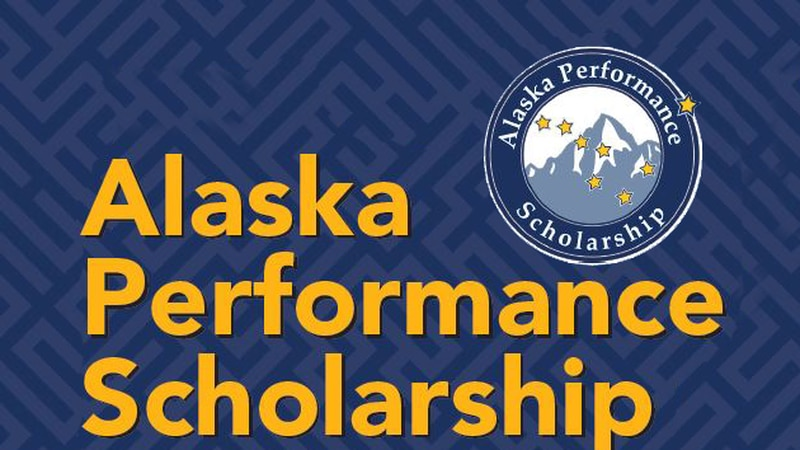 The deadline to apply for the Alaska Performance Scholarship by filling out and submitting the...