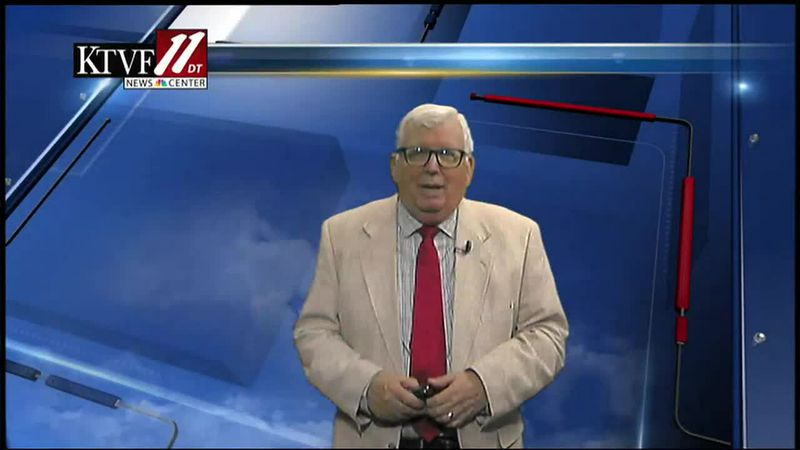 Weather with Mike Shultz!