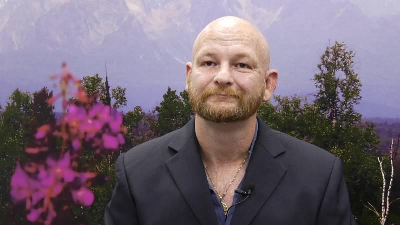 Robert Shields is running for Mayor of the Fairbanks North Star Borough.