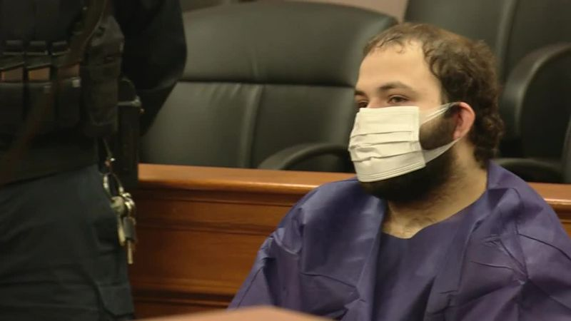 The next hearing for the suspect will be in 60 to 90 days as investigators continue to work the...