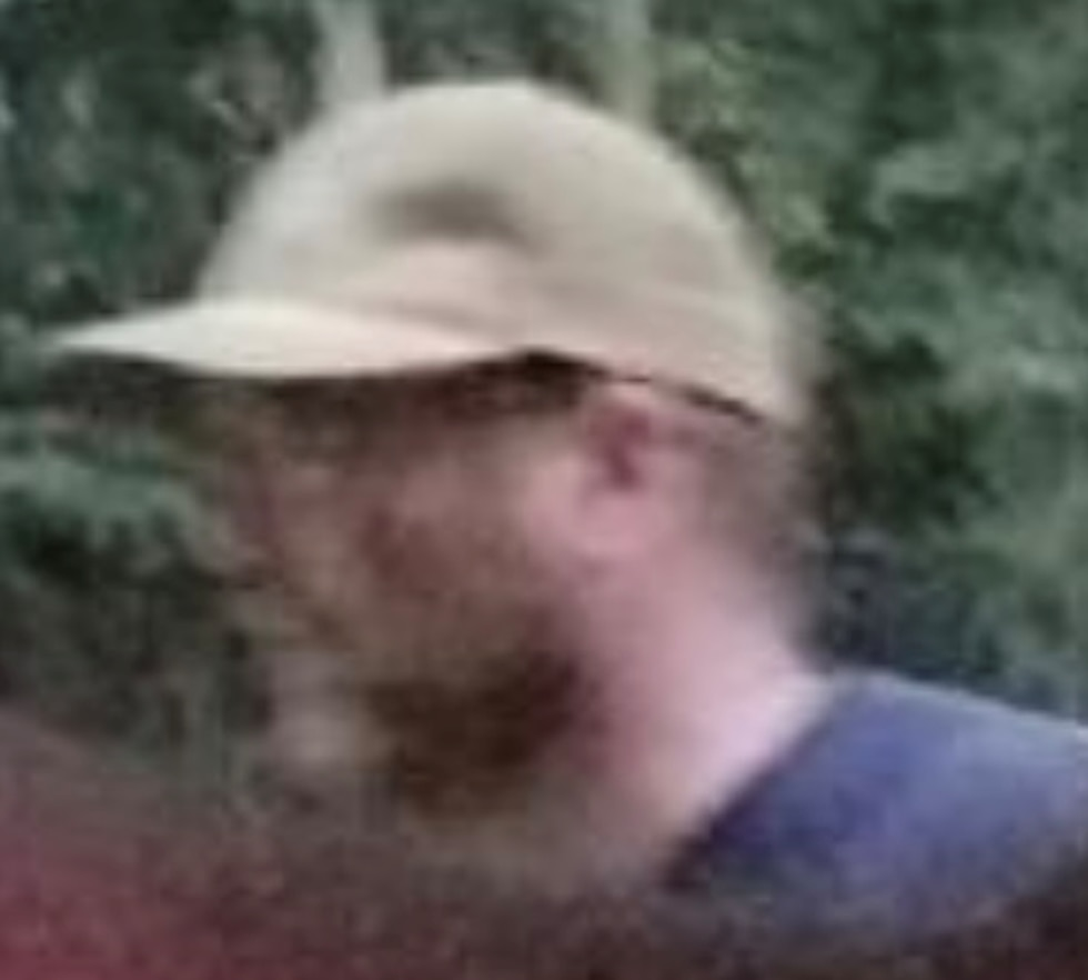 Alaska State Troopers are asking anyone who knows the person in this photo to contact them at...