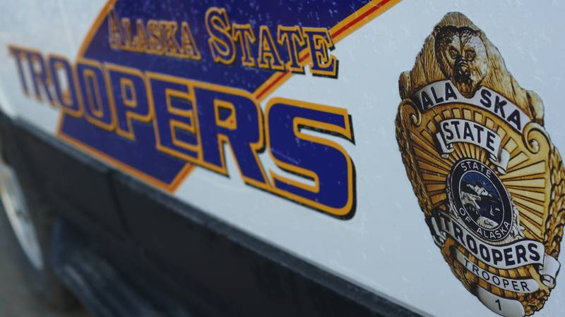 According to a dispatch posted on Friday by the Alaska State Troopers (AST), troopers were...