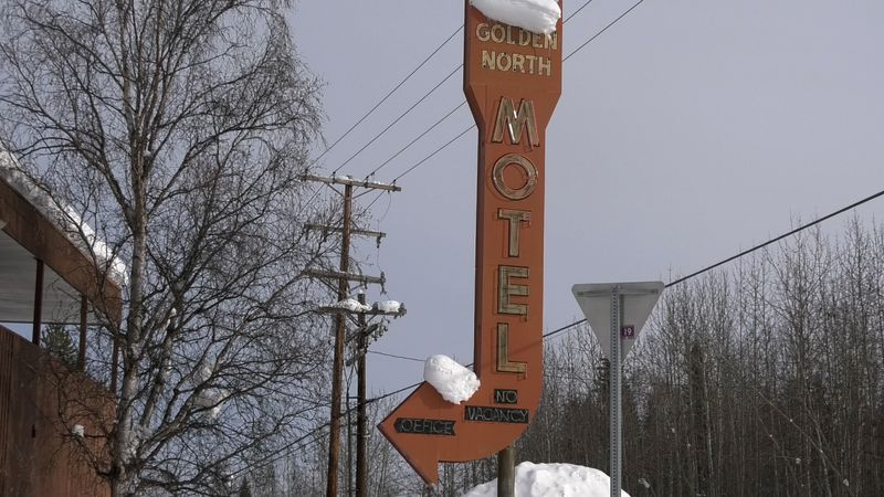 A Fairbanks man was arrested at the Golden North Motel on Saturday for allegedly selling...