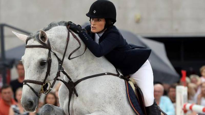 Jessica Springsteen, the daughter of famed rocker Bruce Springsteen and his E Street Band wife,...