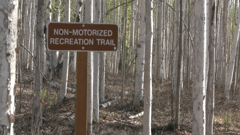 Until the 15th the FNSB Parks and Rec Department will be conducting a community survey for...
