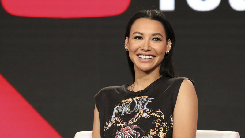 "In this Saturday, Jan. 13, 2018, file photo, Naya Rivera participates in the ""Step Up: High..."
