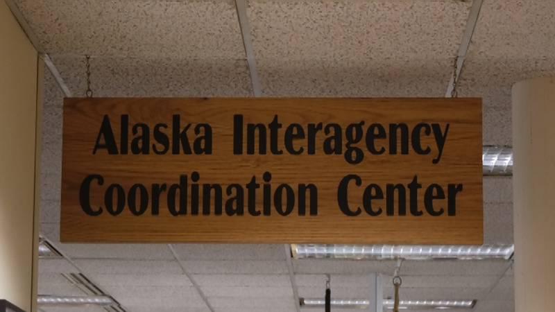 Headquartered at Fort Wainwright, the Alaska Interagency Coordination Center allocates...