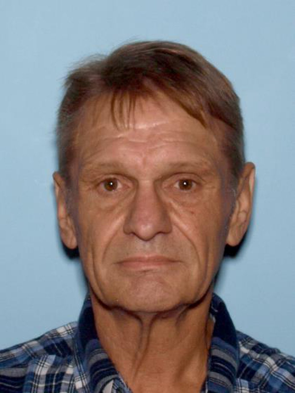 Michael Lynn Teffeteller's body was found in a partially buried freezer near Tok earlier this...