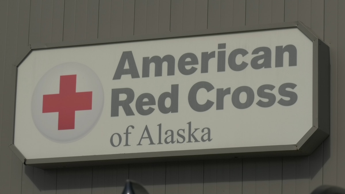 The American red cross of Alaska is looking for people to help provide disaster relief support.