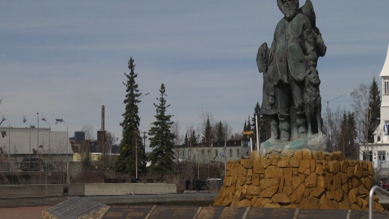 Tourism has declined in Fairbanks as travel decreased in the wake of the COVID-19 pandemic. But...