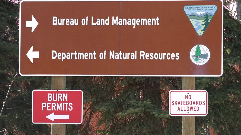 Burn permits can be suspended when there is an increased risk of wildfire says information...