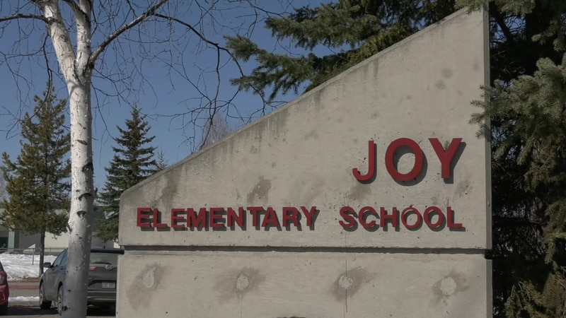 Joy Elementary has undergone several operational changes to create a safer day-to-day...