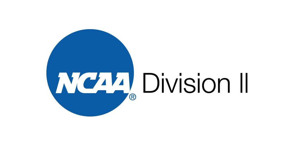 NCAA Division II logo