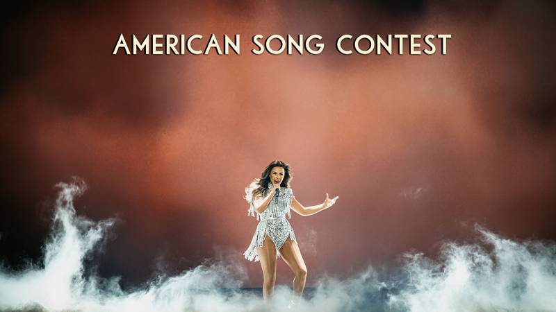 Based on Eurovision Song Contest, American Song Contest will feature live performances of...