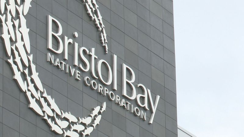 The Bristol Bay Native Corporation hold subsurface land rights along much of the transportation...