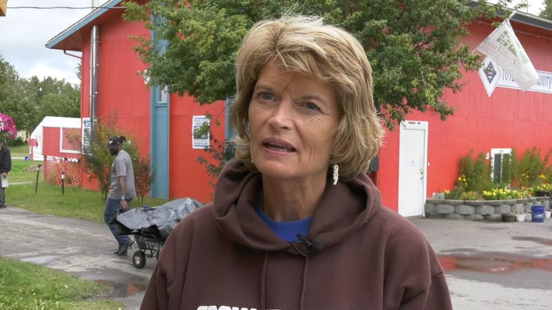 Senator Lisa Murkowski has been named Chair of the Congressional Fire Services Caucus for the...