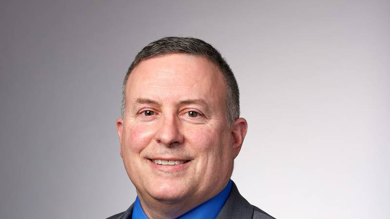 Steve Davis, MD, who is chief operating officer of Cincinnati Children's Hospital Medical...