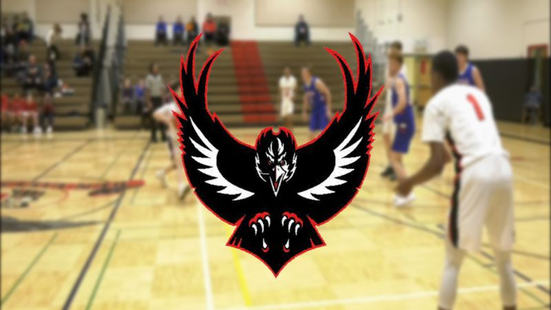 The Eielson Ravens are set to host six home games this season.