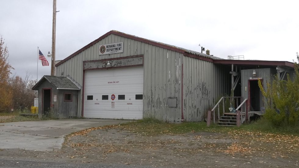 Tasked with a vital role in their community, the Nenana Fire Department is asked to provide life saving services with little to no funding and outdated equipment.