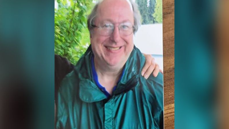Ernest Berggraf is a loved member of his church and family. His body was found on Tuesday April...