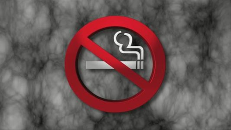 It's the 2021 observance of World No Tobacco Day